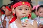 Chương trình Sữa học đường: Văn phòng Chính phủ gửi văn bản yêu cầu Bộ Y tế hướng dẫn cụ thể