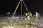 Bốn người bị điện giật chết ở Hà Tĩnh: Đơn vị thi công không thông báo cắt điện