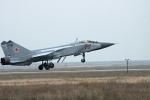 Nga điều chiến cơ chặn 17 máy bay do thám sát biên giới