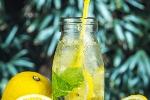 Uống những loại nước ép này không chỉ xua tan cái nóng mà còn bổ dưỡng