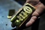 Giá vàng hôm nay 22/7: Đồng USD suy yếu, giúp giá vàng tăng lên