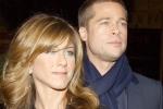 Sau tất cả, Jennifer Aniston và Brad Pitt nối lại tình cũ, bí mật hẹn hò đêm khuya