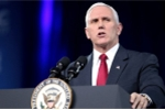 Phó tổng thống Mỹ đến Hàn Quốc bàn vấn đề Triều Tiên