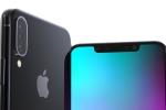 Lộ hình ảnh iPhone X Plus với 3 camera sau khiến iFan phát cuồng