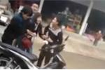 Ép cô gái lên xe để 'cướp vợ': Kẻ xấu sẽ lợi dụng để bắt cóc phụ nữ, trẻ em