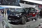 Honda ra mắt CR-V thế hệ mới tại Ấn Độ, giá dự kiến 926 triệu đồng