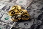 Giá Bitcoin hôm này 1/12: Bất ngờ giảm gần 2.000 USD, nguy cơ vỡ trận