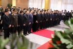 Trực tiếp lễ viếng nguyên Thủ tướng Phan Văn Khải