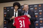 Tin chuyển nhượng 28/7: David Moyes muốn tái hợp Fellaini, Chelsea sắp có trung vệ khủng