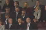 Rời lễ ra mắt VinFast, Beckham về Old Trafford xem MU thi đấu