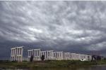 Trung Quốc sơ tán hàng nghìn dân trước nguy cơ bão kèm siêu bão