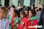 Nụ cười ấm áp nơi rẻo cao Pà Vầy Sủ, Hà Giang