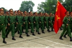 Học viện Khoa học Quân sự công bố điểm chuẩn bổ sung và danh sách trúng tuyển đợt 1