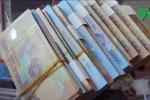 Đổi tiền lẻ, tiền mới dịp Tết: Vi phạm pháp luật vẫn nhộn nhịp