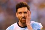 Messi từ chối trở lại đội tuyển Argentina