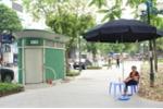 Chủ tịch Hà Nội yêu cầu bỏ thu phí nhà vệ sinh công cộng
