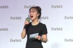 Nữ tỷ phú USD đầu tiên của Việt Nam hát 'Chiều Matxcơva' ngọt lịm gây bất ngờ