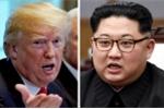 Mỹ hủy cuộc gặp với Triều Tiên, vàng thế giới 'dậy sóng'