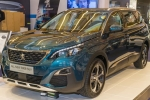 Peugeot 5008 thế hệ mới ra mắt giá 1,03 tỷ đồng