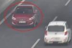 Nữ tài xế phóng xe ngược chiều trên cao tốc là 'tự sát' và 'ngộ sát' cho hàng loạt người