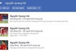 Phát hiện gần 200 tài khoản giả Facebook cầu thủ, HLV U23 Việt Nam