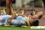 Argentina chốt danh sách dự World Cup 2018: Nạn nhân U23 Việt Nam bị gạch tên