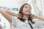 Nữ sinh Sài Gòn xinh đẹp được mệnh danh 'thiên thần học đường'