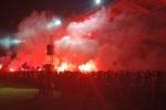 Video: Đường phố Hải Phòng rực lửa sau chiến thắng của Olympic Việt Nam