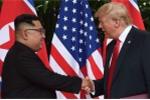Ông Trump chỉ có thể hội đàm cùng ông Kim sau khi sự kiện này diễn ra
