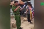 Kiên Giang: Công an bêu tên người mua dâm giữa đường gây tranh cãi