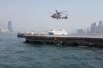 Video: Kỳ lạ trực thăng bay không cần dùng cánh quạt