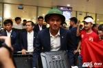 Phó chủ tịch VFF Trần Quốc Tuấn: Gọi cầu thủ U20 Việt Nam đá SEA Games là quyền của HLV Hữu Thắng