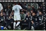 Bị thay ra sớm, Pogba không thèm bắt tay Mourinho