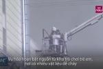 Cháy trung tâm thương mại Nga, hàng chục người chết: Chuông báo cháy không hoạt động