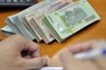 Việt Nam chi gần 10,5 tỷ USD trả nợ gốc và lãi vay