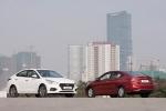 Cuộc đua tam mã trên thị trường ôtô Việt Nam