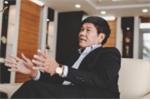 Vượt qua bà Phương Thảo, ông Trần Đình Long giành lại vị trí người giàu thứ 2