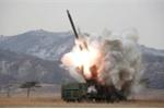 Báo Hàn Quốc: Triều Tiên vừa phóng tên lửa tầm ngắn