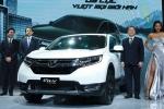 Honda bất ngờ công bố giá bán 4 dòng xe nhập khẩu với thuế bằng 0%, rẻ hơn 200 triệu đồng