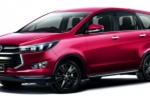 Toyota Innova phiên bản 2.0X ra mắt thị trường Đông Nam Á, giá bán hơn 700 triệu đồng