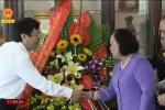 Các Bộ, Ngành chúc mừng VOV nhân ngày Báo chí Cách mạng Việt Nam