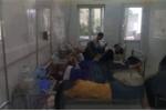 29 nạn nhân ngộ độc thực phẩm: Sở Y tế Hà Nội yêu cầu công ty dừng hoạt động kinh doanh dịch vụ