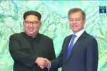Bí mật đôi giày ông Kim Jong-un đi tại cuộc gặp liên Triều