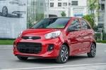 Bộ đôi ô tô giá rẻ Nhật Bản Toyota Wigo và Suzuki Celerio: Xe Hàn hãy dè chừng