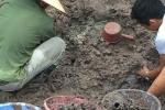 Chôn trộm hơn 300 bộ hài cốt tại Thái Bình: 'Nhà ngoại cảm' được thuê nói gì?