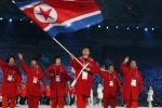 Thông tin mới nhất về số lượng VĐV Triều Tiên tham dự Olympic Mùa đông 2018