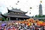 Lễ hội Chùa Hương 2018 dự kiến đón khoảng 1,5 triệu lượt khách
