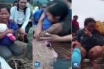 Thảm họa vỡ đập thủy điện ở Lào: Dân gào khóc tìm người thân mất tích