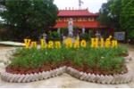 Lễ Vu Lan ở chùa Khai Nguyên có gì đặc biệt?