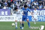 Báo Hàn Quốc: Công Phượng nguy hiểm nhất Incheon United, có thể tỏa sáng ở K-League
